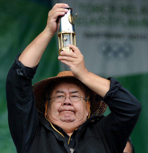 Olympic Torch Run 9
