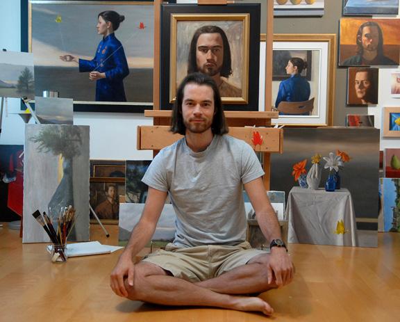 Noah Layne Painter KS 1