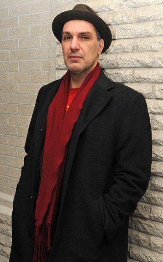 Dave Bidini 1