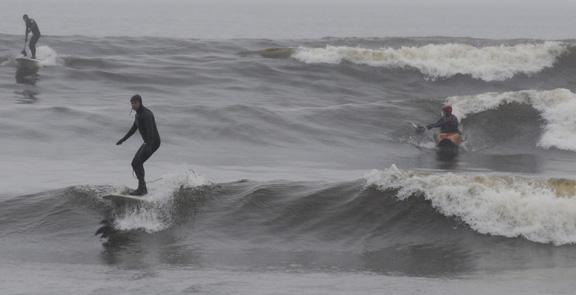 Jordan River surf 3