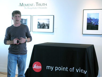 Luz Gallery Moment of Truth 2
