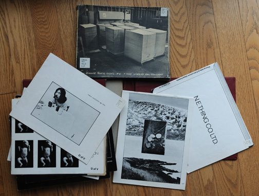 The BC Almanac, a 1970 publication of images by Vancouver photographers