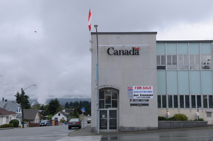 Canada For Sale, Port Alberni, British Columbia 2011