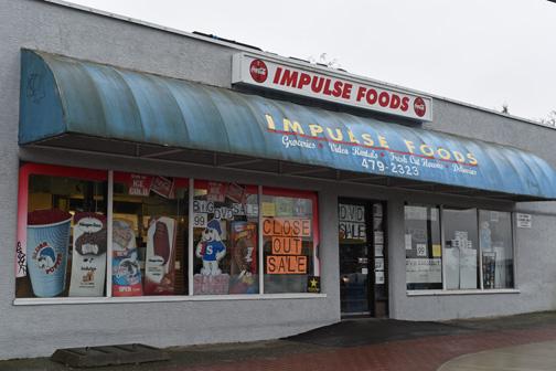 Impulse Foods, Saanich BC 2015