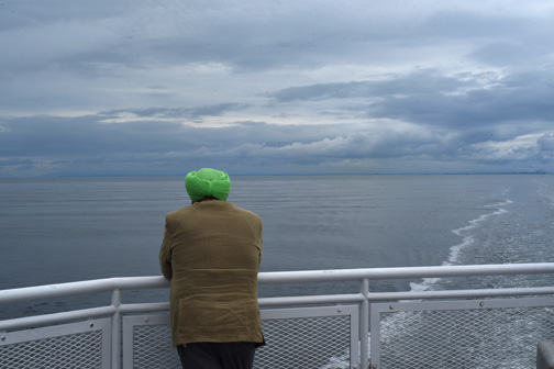 BC Ferries, Green Turban 2016